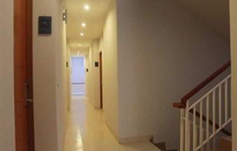Le Green Suite 2 Pejompongan - General - 1