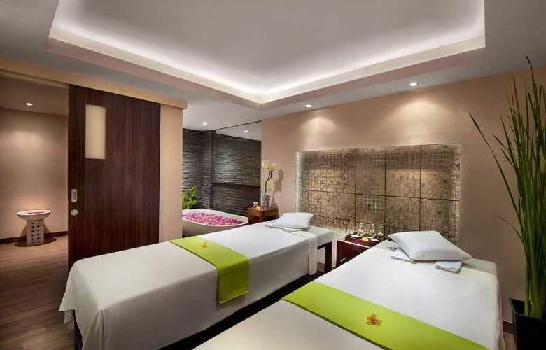 Ramada Bali Sunset Road Kuta - Room - 2