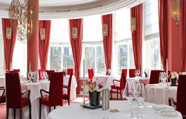 Radisson Blu Palace, Noordwijk-aan-zee - Restaurant - 12