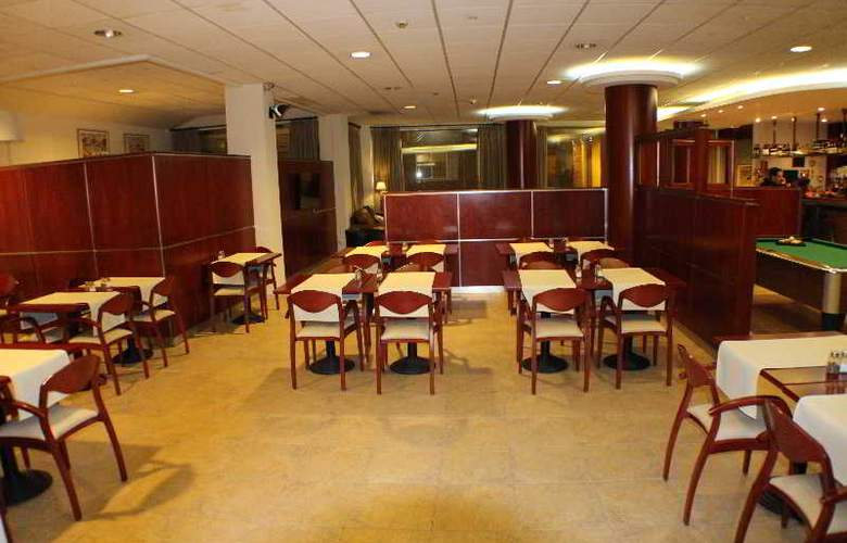 Cubil - Restaurant - 19