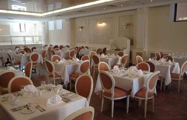 Borodino - Restaurant - 4