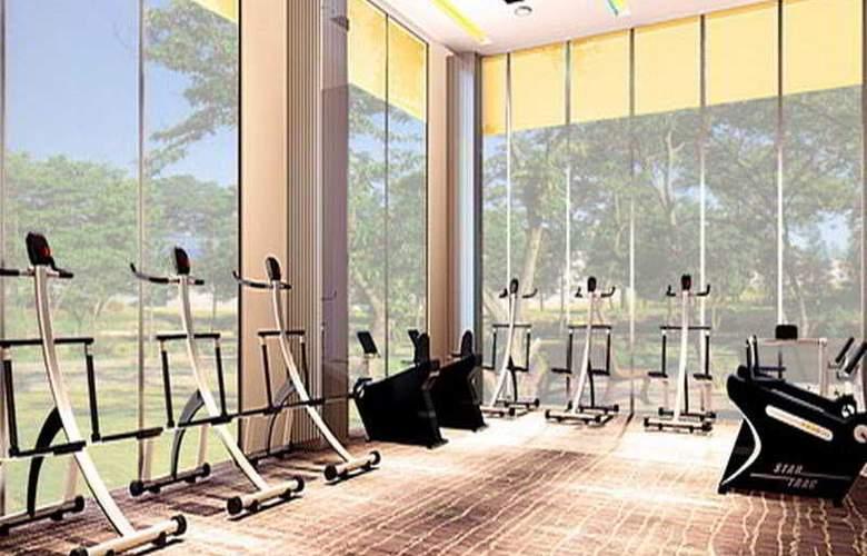 Days Inn Business Place Longwan - Sport - 3