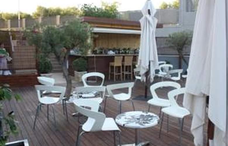 Apartamentos Alcocebre Suites 3000 - Terrace - 5