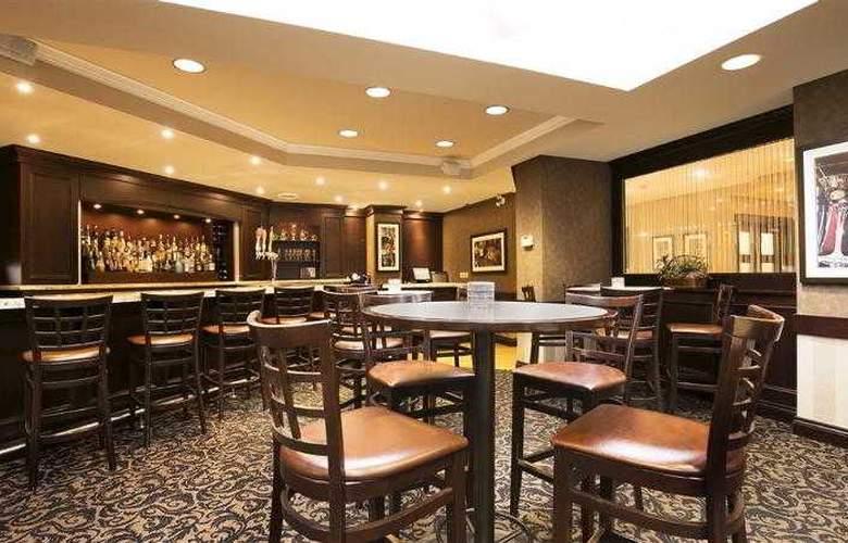 Best Western Brant Park Inn & Conference Centre - Hotel - 63