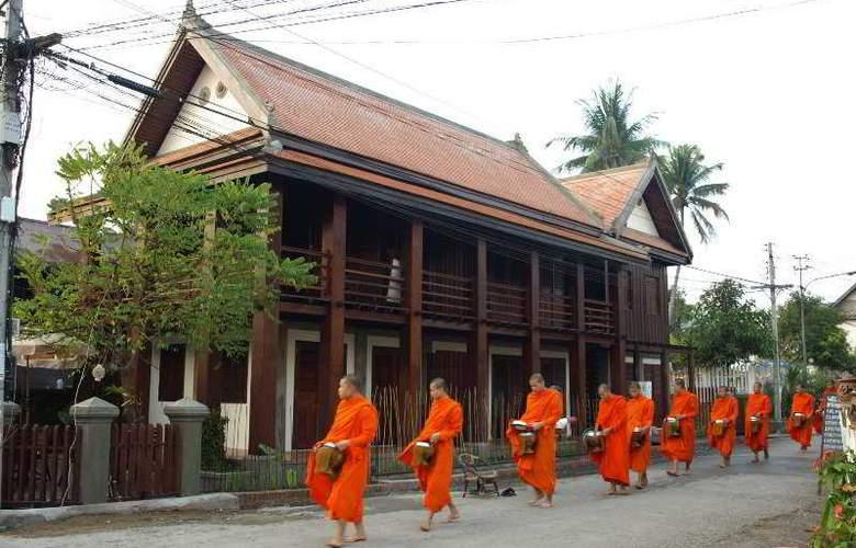 Ancient Luang Prabang Inn - Hotel - 1