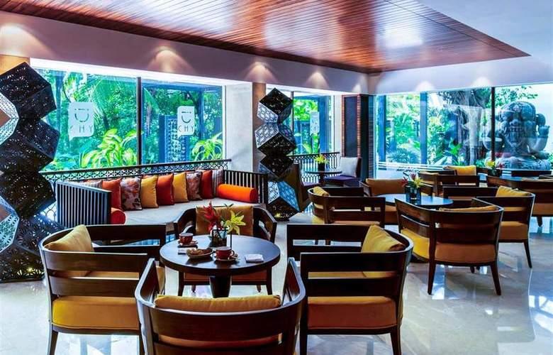 Novotel Goa Resort and Spa - Restaurant - 69