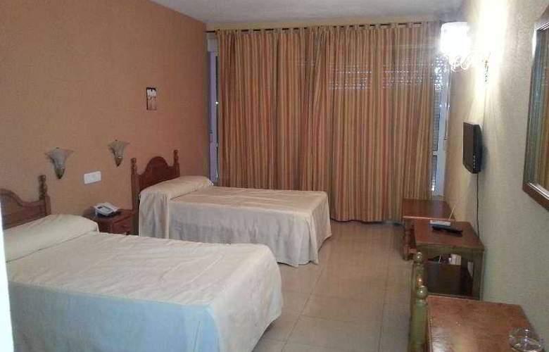 Manzanares - Room - 6