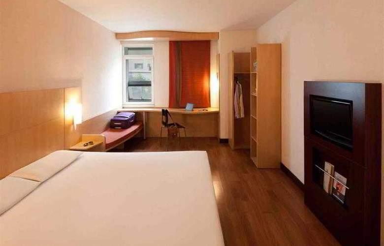 Ibis Donghai - Hotel - 16