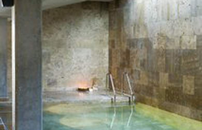 Parador de El Saler - Pool - 9