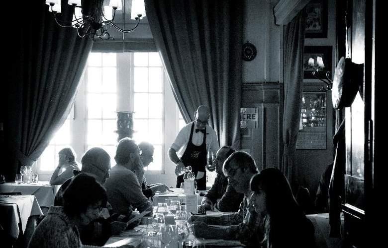 Best Western Grand Bristol - Restaurant - 72