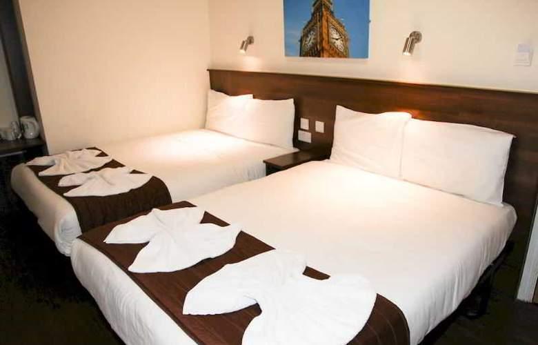 Ascot Hyde Park Hotel - Room - 7