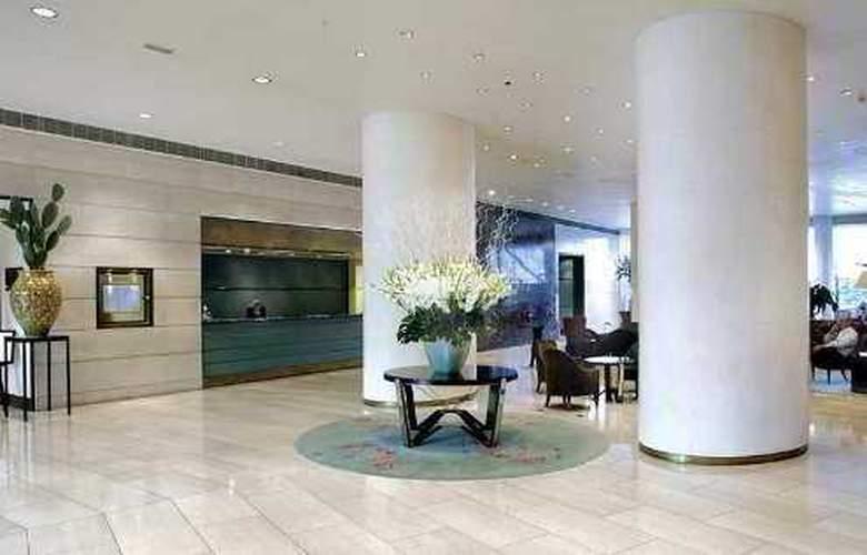 Hilton Amsterdam - Hotel - 1