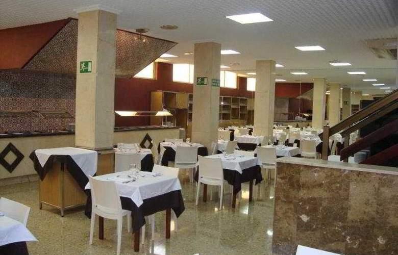 Brasil - Restaurant - 4