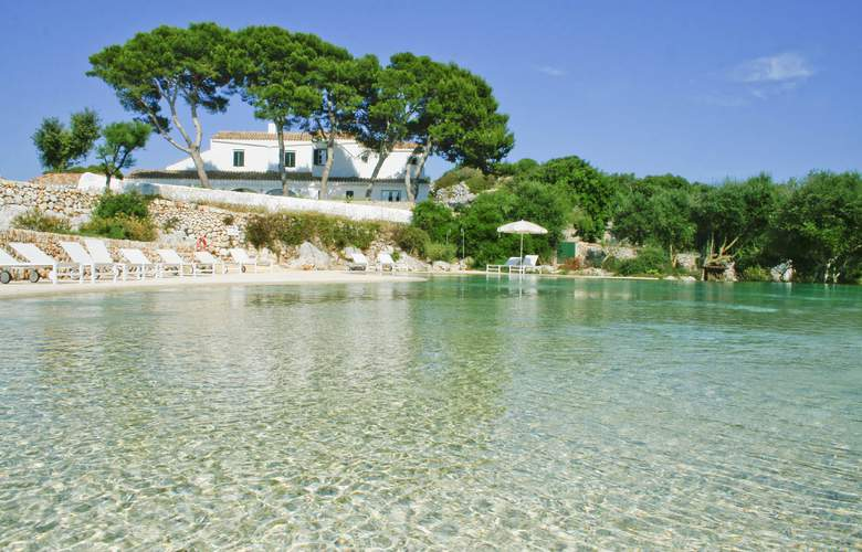Binigaus Vell - Beach - 3