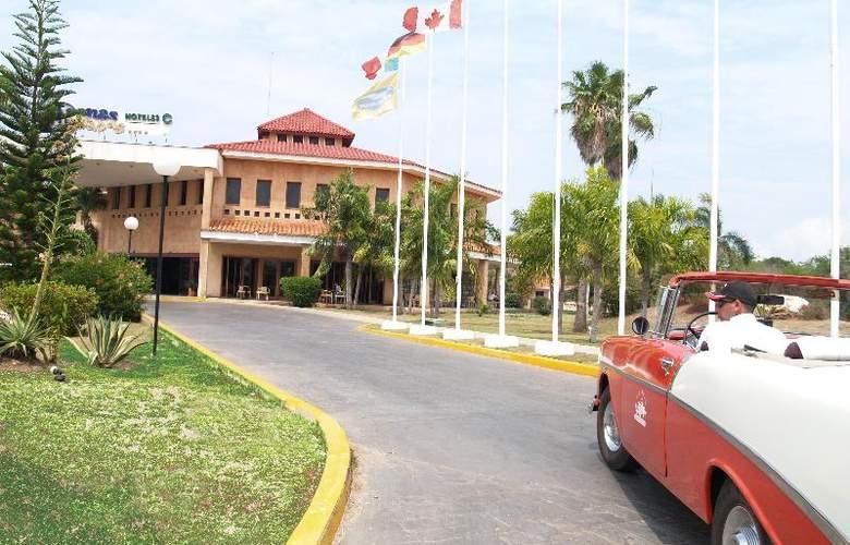 Roc Arenas Doradas - Hotel - 9