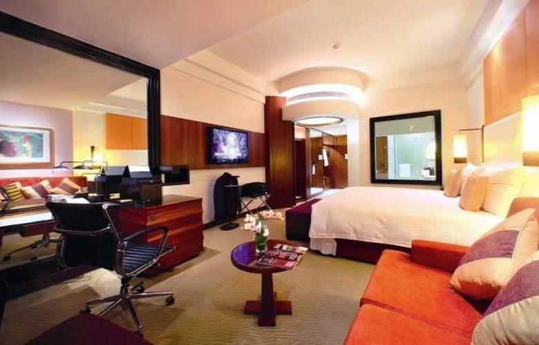 Millennium Hongqiao - Room - 18