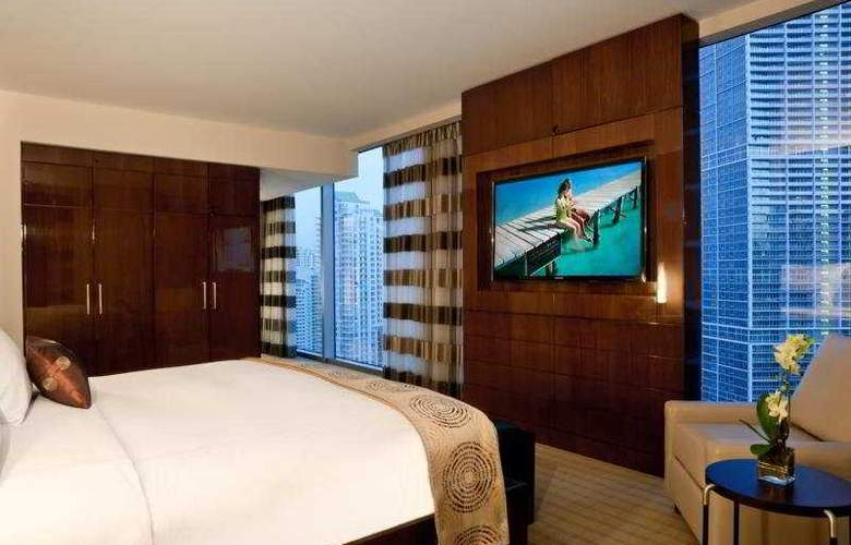 JW Marriott Marquis Miami - Room - 5