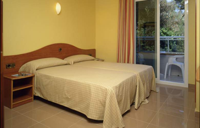 Athene Neos - Room - 2