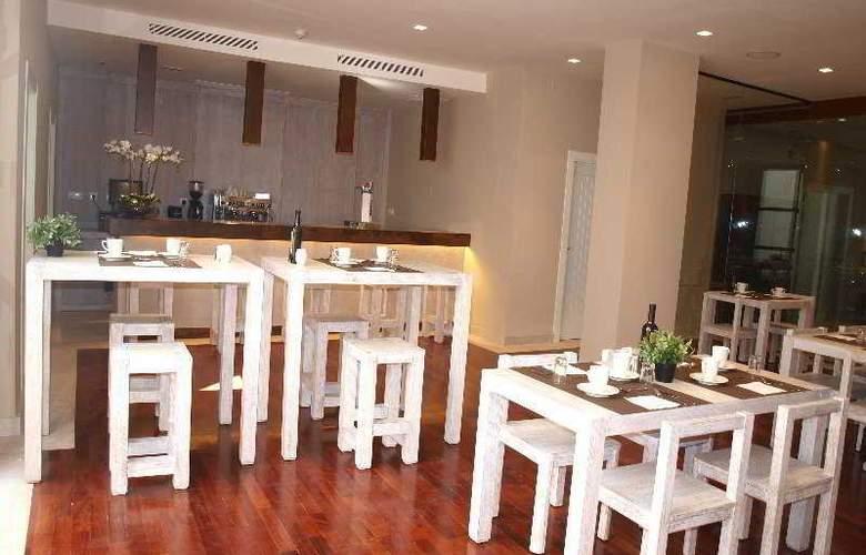 Altora - Restaurant - 13