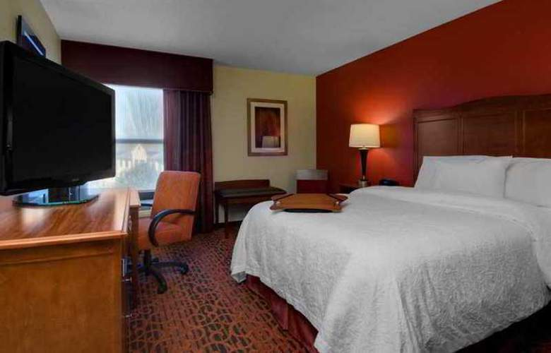 Hampton Inn Ft. Wayne-Southwest - Hotel - 1