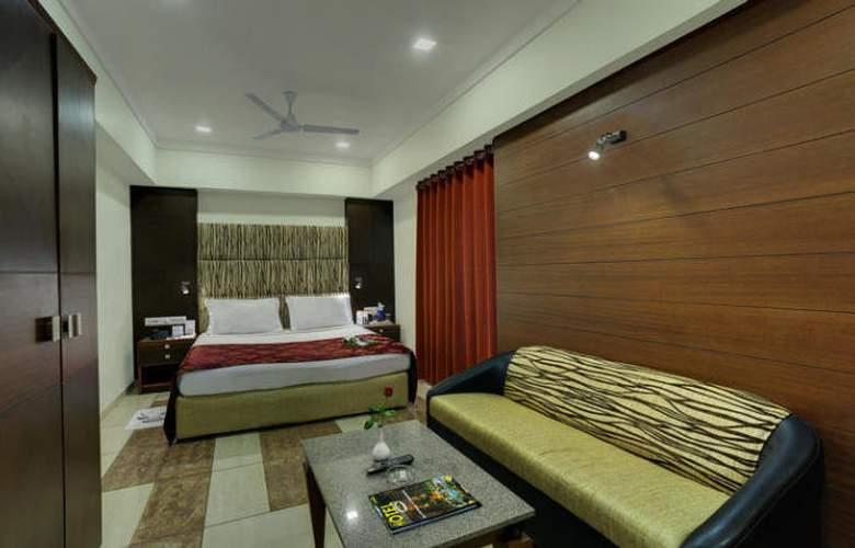 Ambassador Ahmedabad - Room - 1