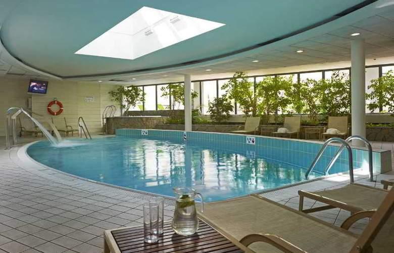 Novotel Szczecin - Pool - 16