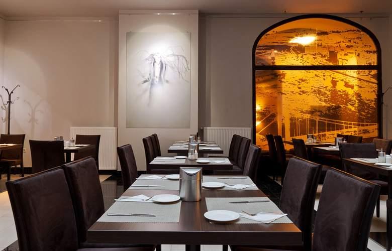Carat Boutique Hotel - Restaurant - 6