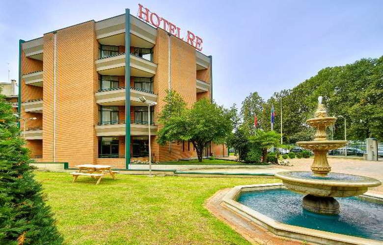 Hotel RE - General - 2