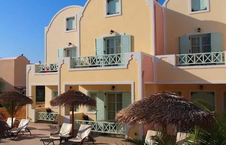 Kalya Suites - Hotel - 9