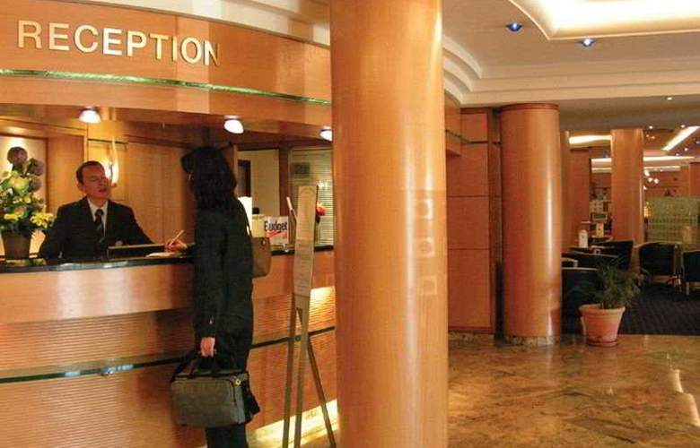 Holiday Inn Geneva Airport Thoiry France - General - 1