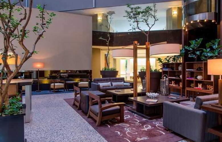 Sheraton Suites Santa Fe - General - 2