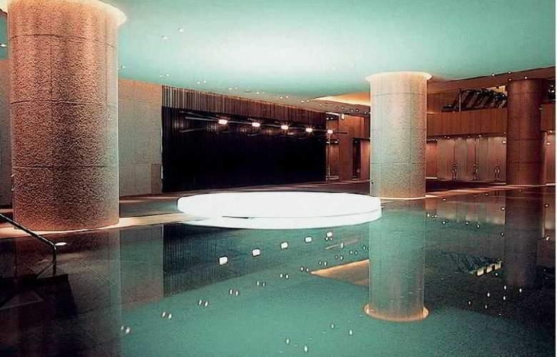 Grand Hyatt Tokyo - Hotel - 16