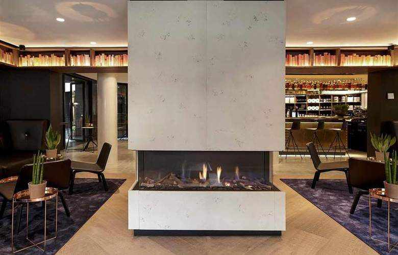 INK Hotel Amsterdam MGallery by Sofitel - Bar - 30