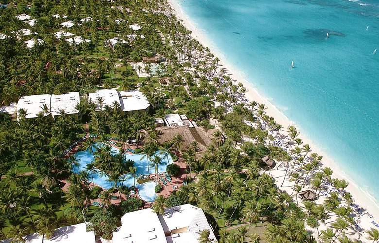 Grand Palladium Punta Cana Resort & Spa  - Hotel - 0