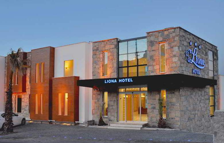 Liona Hotel - Hotel - 6