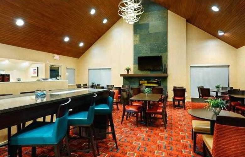 Residence Inn Phoenix - Hotel - 27