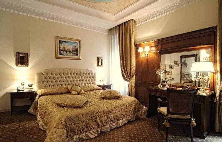 Daniel's - Room - 3
