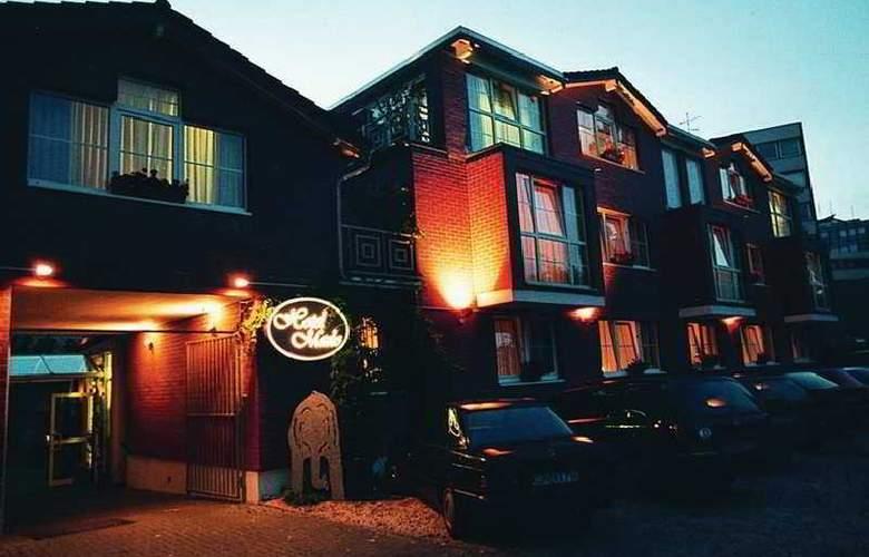 Mado - Hotel - 0