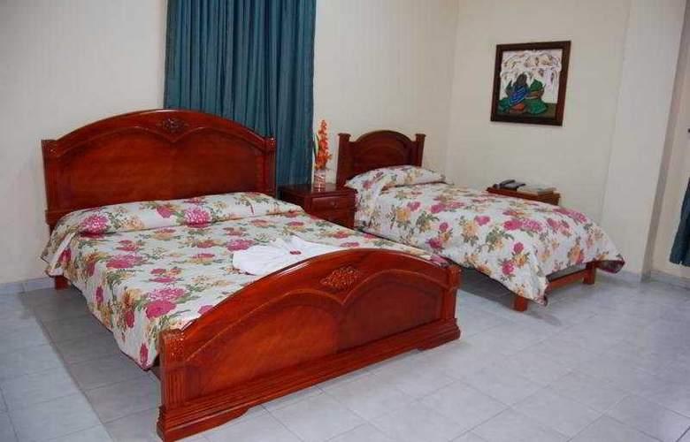 San Felipe - Room - 4