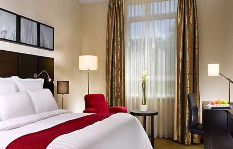 Marriott Munich - Room - 5