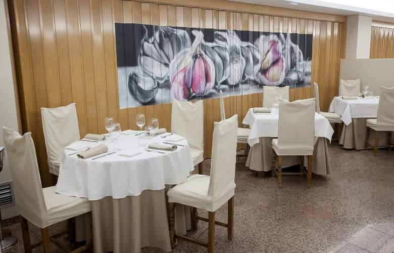 Insula Bartaria - Restaurant - 5