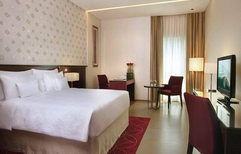 Cosmopolitan Hotel Dubai - Room - 3