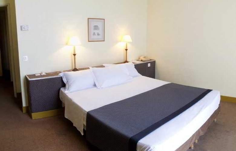 New Hotel Amiraute - Room - 4