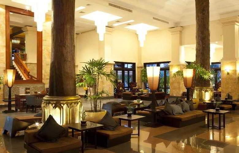 Angkor Miracle Resort & Spa - General - 1