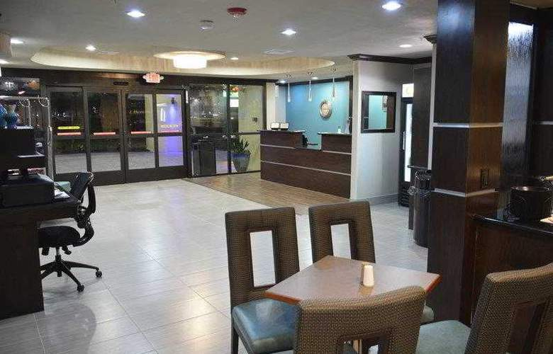 Best Western Webster Hotel, Nasa - Hotel - 20