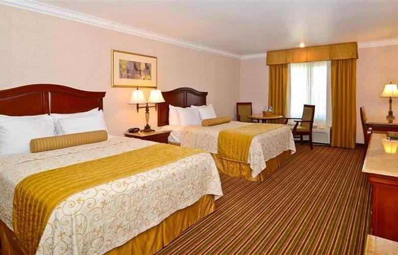 Best Western Newport Mesa Hotel - Room - 87