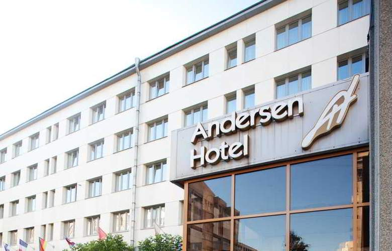 Andersen - Hotel - 1