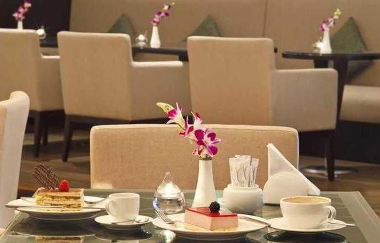 Coral Deira Dubai - Restaurant - 42