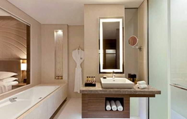 Sheraton Seoul D Cube City Hotel - Room - 1