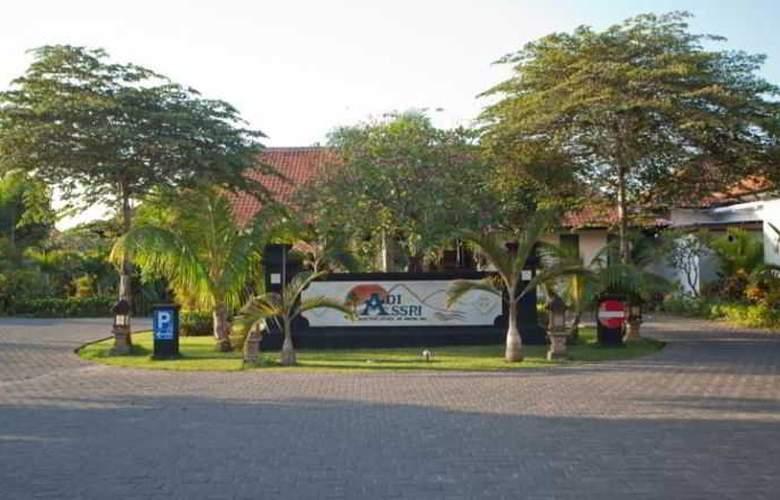 Adi Assri Beach Cottages Singaraja - Hotel - 11
